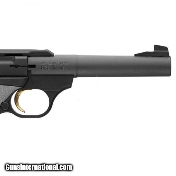 Browning Pistols Buck Mark For Sale Guns International Autos Post