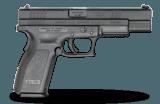 """Springfield XD40 .40 S&W 5"""" Barrel 12rd XD9402"""