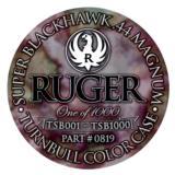 """Ruger Super Blackhawk TALO .44 Magnum 7.5"""" 6rd 0819 - 3 of 3"""