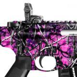 Smith & Wesson M&P15-22 Sport M-LOK .22 LR Muddy Girl 10212 - 3 of 6