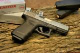Glock 19 Gen4 9mm Special Operations Forces TALO UG1950204SO