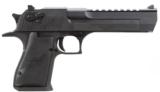 "Magnum Research Desert Eagle .44 Magnum Black 6""DE44"