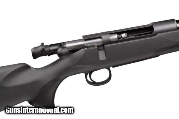 Mauser M18  308 Winchester Bolt Action 22