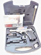 """Phoenix Arms Rangemaster Kit .22 LR Nickel 5"""" RGM22ANB"""