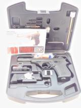 "Phoenix Arms Rangemaster Kit .22 LR Black 5"" RGM22ABB"