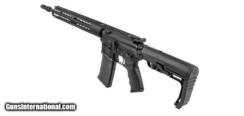 Bushmaster Minimalist-SD AR-15 5 56 NATO 16