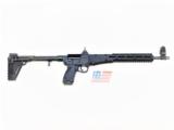 Kel-Tec Sub 2000 9mm Glock 19 15 Rds SUB2K9GLK19BBLK