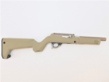 "Tactical Solutions X-Ring Takedown SBR .22 LR 9"" QUICKSAND / FDE SBRTDQBBFDE"