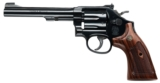 "Smith & Wesson Model 48 .22 Mag 6"" 6-Shot 150718"