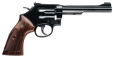"""Smith & Wesson Model 48 .22 Mag 6"""" 6-Shot 150718 - 2 of 2"""