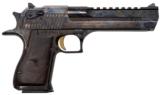 "Magnum Research Desert Eagle .44 Magnum 6"" Case Hardened DE44CH - 2 of 2"