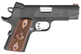 "Springfield 1911 Range Officer Compact 9mm 4"" 8Rds PI9125L"