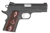 "Springfield 1911 Range Officer Compact .45 ACP 4"" PI9126L"