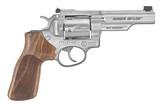 "Ruger GP100 Match Champion .357 Magnum 4.2"" SS 1755"