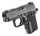 "Springfield 911 .380 ACP Black 2.7"" Viridian Laser PG9109VG - 3 of 3"