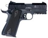 """ATI GSG 922 CA Approved .22 LR 3.4"""" GERG2210GSG9CA"""