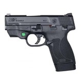 "Smith & Wesson M&P45 Shield M2.0 .45 ACP 3.3"" CT Laser Grip 12089"