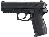 """Sig Sauer SP2022 9mm 3.9"""" Black 15 Rds E2022-9-BSS - 2 of 2"""