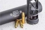 GEMTECH GM-22 GM22 G-CORE .22 LR RIMFIRE SILENCER / SUPPRESSOR - 2 of 2