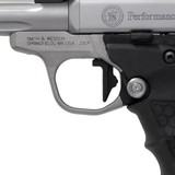"""Smith & Wesson SW22 Victory Target .22 LR 6"""" Vortex Viper 12079 - 3 of 5"""