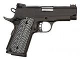 "Armscor/RIA M1911 A1 ROCK Ultra CS .45 ACP 3.5"" 51479"
