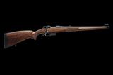 CZ-USA CZ 527 FS .222 Rem Walnut Mannlicher 03011