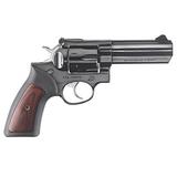 """Ruger GP100 .357 Magnum TALO 4.2"""" Blued 7 Rds 1776"""