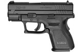 "Springfield XD 9mm Sub-Compact 3"" 13 Rds XDD9801HC"