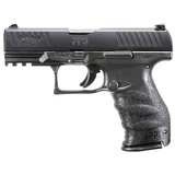 "Walther PPQ M2 .40 S&W Black 4.2"" 11 Rds 2796074"