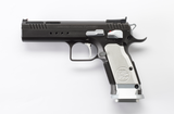 "EAA Tanfoglio Witness Xtreme Ltd 9mm 4.75"" Duo Tone 610310"