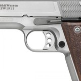 "Smith & Wesson SW1911 Pro Series 9mm 5"" 178047 - 4 of 5"