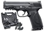 "Smith & Wesson M&P9 M2.0 Range Kit 9mm 4.25"" 11765"