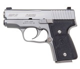 """Kahr Arms MK9 9mm 3"""" Matte Stainless TruGlo M9093NA"""