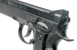 "CZ-USA A01-LD CZ Custom 9mm 4.925"" 19 Rds 91731 - 2 of 2"