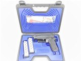 DAN WESSON DISCRETION COMMANDER 1911 9MM 01888