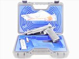 "Dan Wesson Discretion 9mm 5.75"" TB 1911 01886"