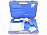"CZ DAN WESSON DW 715 STAINLESS 6"" .357 MAG 01932"
