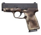 """Kahr Arms CW9 Kryptek Camo 9mm 3.6"""" 7 Rds CW9093KRT"""