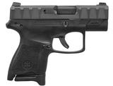 "Beretta APX Carry Black 9mm Striker-Fired 3"" JAXN920 - 1 of 4"