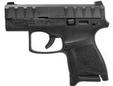 "Beretta APX Carry Black 9mm Striker-Fired 3"" JAXN920 - 2 of 4"