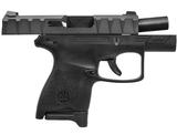 "Beretta APX Carry Black 9mm Striker-Fired 3"" JAXN920 - 4 of 4"