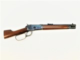 """Chiappa 1892 Mares Leg Lever Action .45 Colt 12"""" 920.182"""
