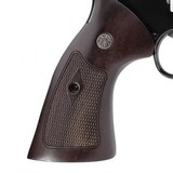 """Smith & Wesson Model 19 Classic .357 Magnum 4.25"""" Blued 12040 - 4 of 4"""