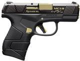 """Mossberg MC1sc Centennial Edition 9mm 3.40"""" 89005"""