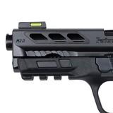 "Smith & Wesson PC M&P 380 Shield EZ .380 ACP 3.8"" Ported Black 12717 - 3 of 6"