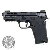 "Smith & Wesson PC M&P 380 Shield EZ .380 ACP 3.8"" Ported Black 12717 - 1 of 6"