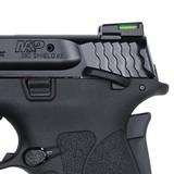 "Smith & Wesson PC M&P 380 Shield EZ .380 ACP 3.8"" Ported Black 12717 - 4 of 6"