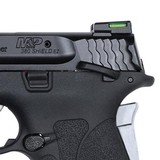 "Smith & Wesson PC M&P 380 Shield EZ .380 ACP 3.8"" Ported Silver 12718 - 3 of 6"