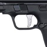 "Smith & Wesson PC M&P 380 Shield EZ .380 ACP 3.8"" Ported Silver 12718 - 4 of 6"