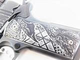 "Magnum Research DE1911G Viking Edition .45 ACP 5"" Custom DE1911GRC1 - 6 of 8"